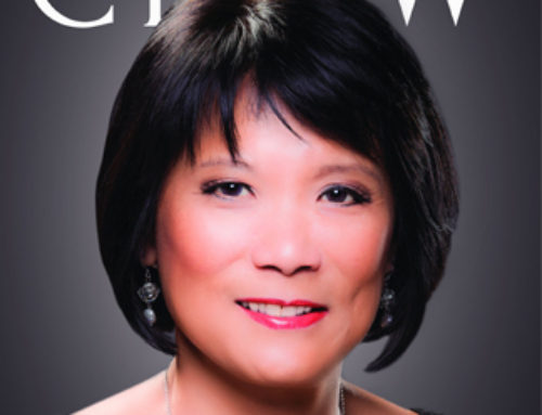 Olivia Chow – My Journey